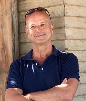 Jürg Wilhelm - NLP-Trainer